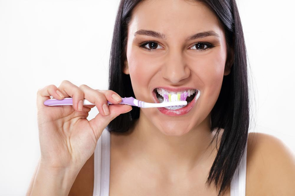 blanchir-dents-dentifrice