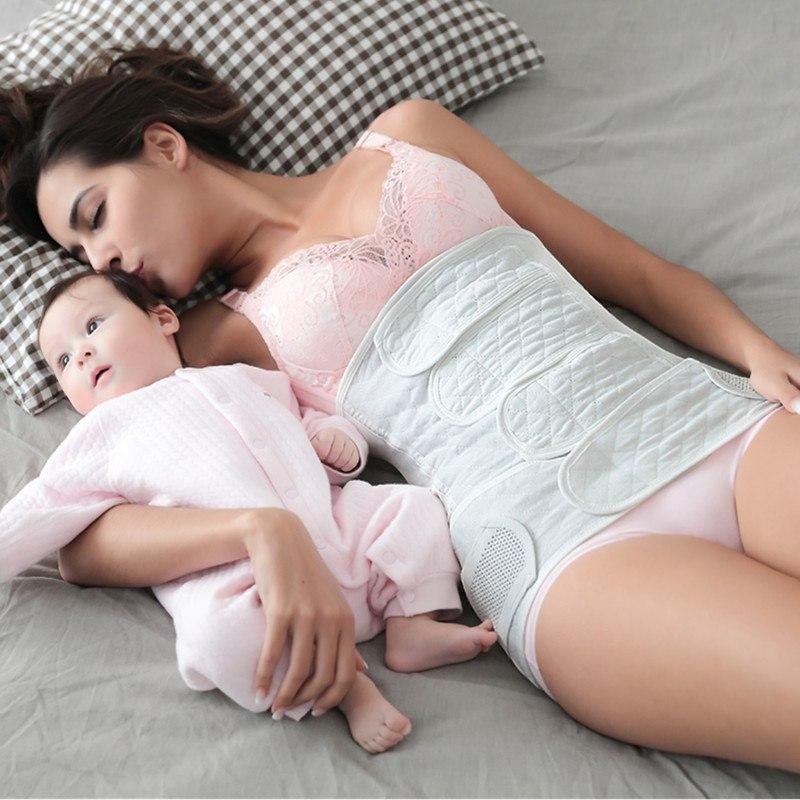 après accouchement