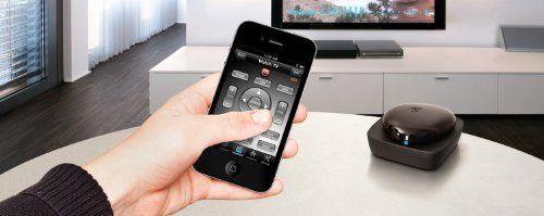 Télécommande multimédia Beacon-Belkin