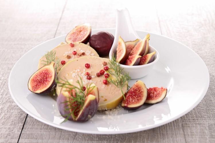 presentation-foie-gras-assiette